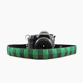 Capturing Couture Melody 2 Camera Strap with Fibertique Cloth