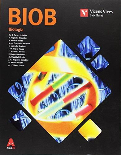 BIOB BAL/VAL (BIOLOGIA) 2º BATXILLERAT AULA 3D