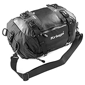 Kriega DryBag US20 - Bolsa para moto