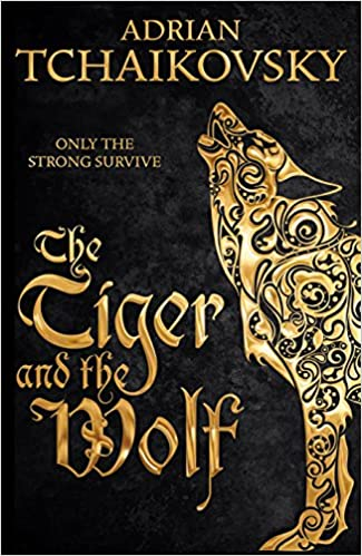 Image result for the tiger and the wolf