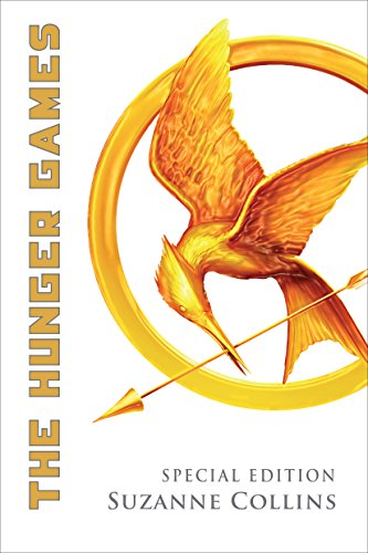 The Hunger Games (Hunger Games Trilogy, Book 1) (The Hunger Games Catching Fire Last Scene)