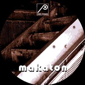 Makaton - Keloid