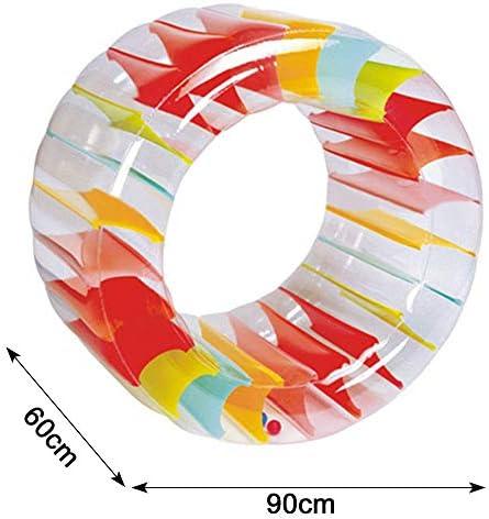 YBT 浮き輪 インフレータブル 環境にやさしい素材 アウトドア活動 暑さ対策