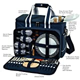 Picnic at Ascot Insulated Picnic Cooler with