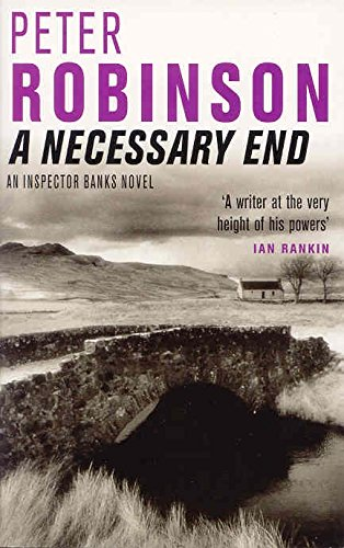 Download A Necessary End (Inspector Banks Mystery) pdf