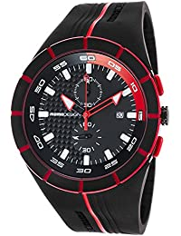 HIGHWAY CRONO Mens watches MD1113BK-11