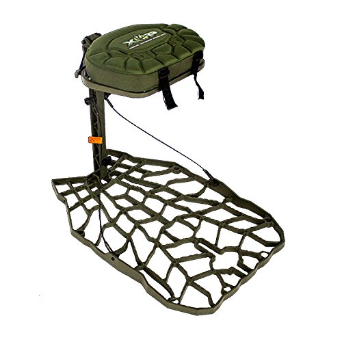 XOP-XTREME OUTDOOR PRODUCTS Air Raid Tree Stand, Green by XOP-XTREME OUTDOOR PRODUCTS (Image #2)