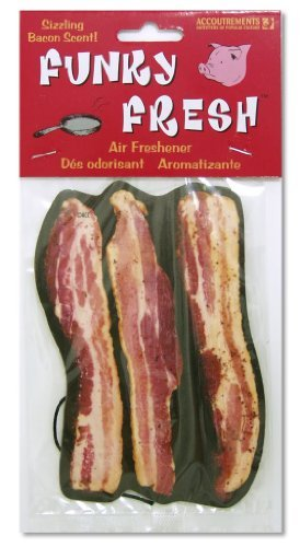 Bacon Air Freshener