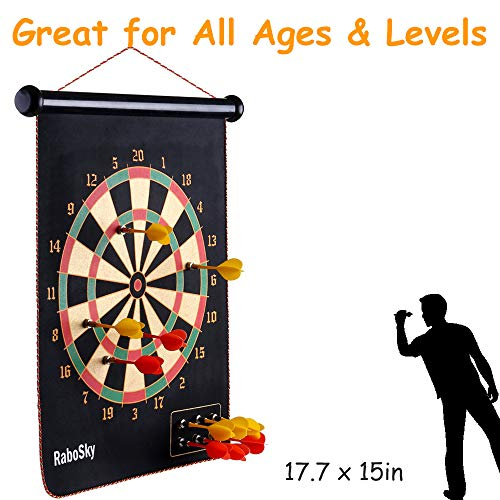 Buy magnetic dart board