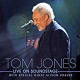 Tom Jones Live Stage