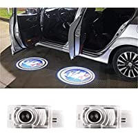 AutoPart for Buick LED Logo Projector Courtesy Shadow...
