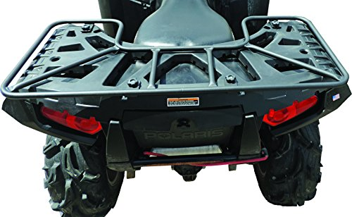 Lowest Price! Hornet Outdoors S-3014 Sportsman Rear Rack