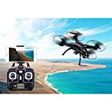 Syma-24G-6-Axis-Gyro-RC-Drone-Quadcopter-Remote-Control-Quadcopter-With-HD-Camera-UFO-2017-Version-Toys
