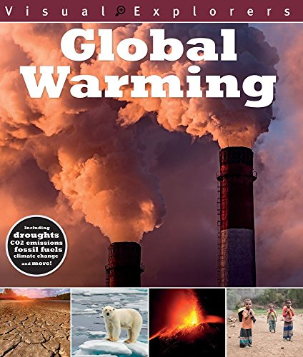Global Warming (Visual Explorers)