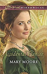 Accidental Fiancee (Love Inspired Historical)