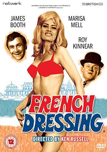 - French Dressing [DVD]
