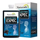Cheap Naturade Herbal Expectorant (EXPEC II), with Guaifenesin, Licorice Flavor, Sugar Free , 8.8 Fluid Ounces (260 ml)