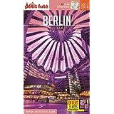 BERLIN 2017 + PLAN DÉTACHABLE