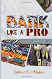 Batik Like a Pro: The Making of an Artist