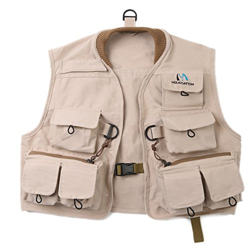 youth fishing vest - 2