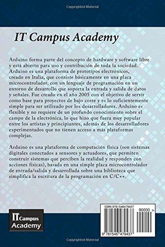 Arduino para Principiantes: 2ª Edición (Spanish Edition)