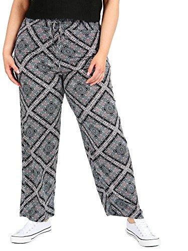 Lovedrobe Pantalon Pantalon Relaxed Lovedrobe Femme Gris Gris Pantalon Femme Relaxed Lovedrobe Relaxed qXCq18