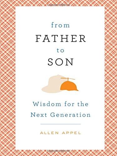 Father Son Wisdom Next Generation product image