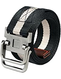 Webbing Belts Mens and Womens Web Belt Canvas belt