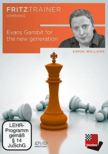 simon-williams-evans-gambit-for-the-new-generation-pc