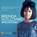 Spellbound: Rare & Unreleased Motown Gems