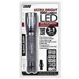 Led Flashlight 1000lumen