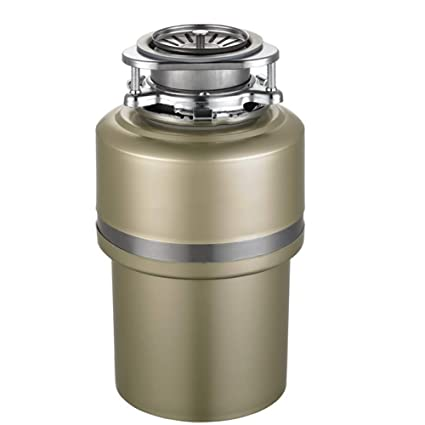 Amazon.com: Food Waste Disposer, Household Compact Feed ...