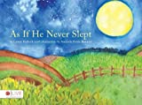 As If He Never Slept, Lynne Bullock, 1604624698
