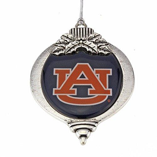 Auburn Ornaments Tigers - MadSportsStuff Auburn University Christmas Ornament