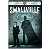 SMALLVILLE / TEMPORDA 10 / DVD