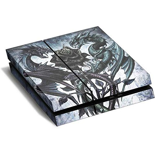 Fantasy & Dragons PS4 Horizontal (Console Only) Skin - Alchemy - Caduceus Rex Vinyl Decal Skin For Your PS4 Horizontal (Console Only)