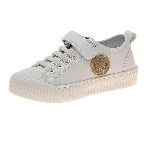 Zapatos Niña Geox Zapatillas Revisión Deportivo Velcro
