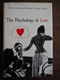 The Psychology of Love 9780300039504