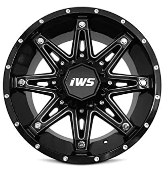 amazon new 20x10 inch gloss black wheel 6x135 6x139 7 dual 1967 Ford Mustang Fastback amazon new 20x10 inch gloss black wheel 6x135 6x139 7 dual drilled 12mm iws series 8025 machined rim set of 4 automotive