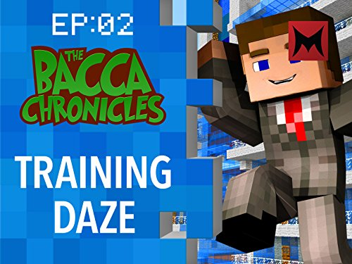 Training Daze ()