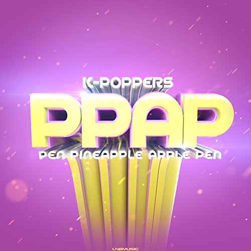 ppap pen pineapple apple pen wings rider remix edit by k