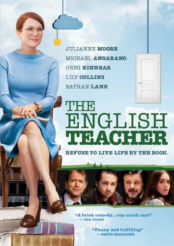 English Lily - The English Teacher