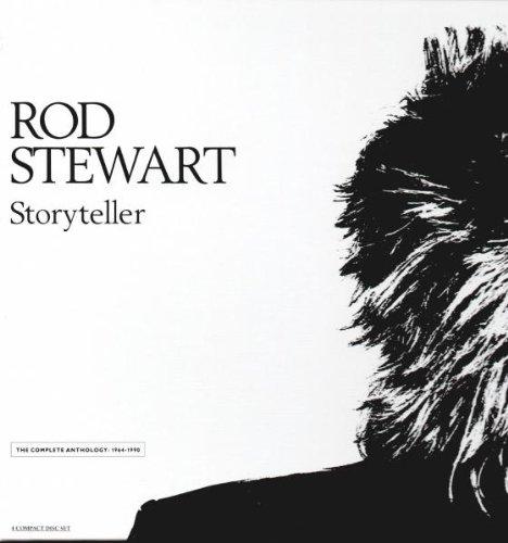 Storyteller: The Complete Anthology 1964-1990 by Warner Off Roster