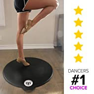 Dancing Disc Professional Marley Competition Floor for Dancer on The Go 3 Sizes 30 Inches 24 Inches 16 Inches