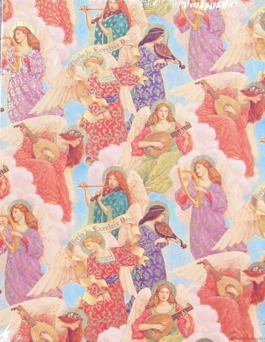 Heavenly Angels 500pc. Puzzle