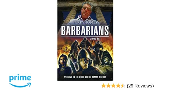 Terry Jones Barbarians