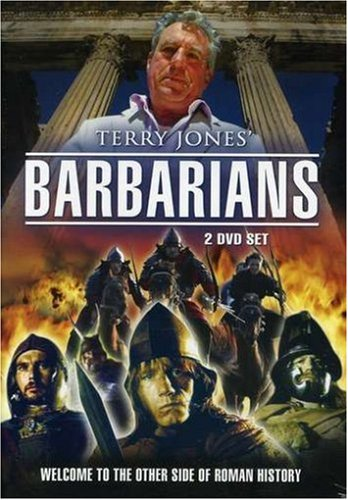 Terry Jones' Barbarians by E1 ENTERTAINMENT