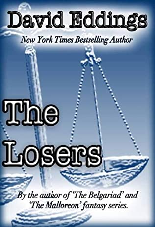 book cover of The Losers