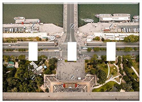 New Orleans 3dRose  lsp/_90501/_2 Louisiana Jackson Square Balcony Us19 Wbi0194 Walter Bibikow Double Toggle Switch