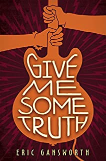 Book Cover: Give Me Some Truth